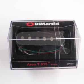 DiMarzio DP242BK Area T 615 Telecaster Pickup