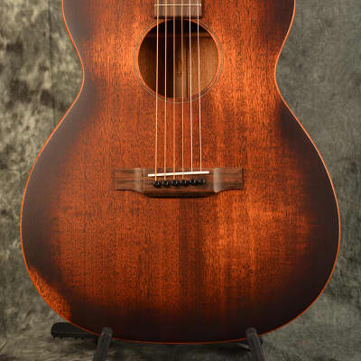 Martin 000-15M StreetMaster Mahogany Burst w Deluxe Gigbag Included 2019 w FAST n FREE Shipping for sale