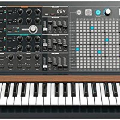 Arturia MatrixBrute 49-Key Synthesizer