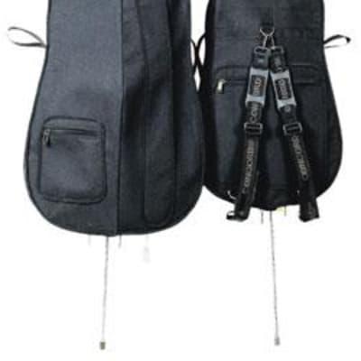 Concord PV101F-A Cello Bag - 4/4