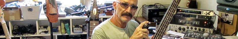 The Official Tony Levin Reverb Shop