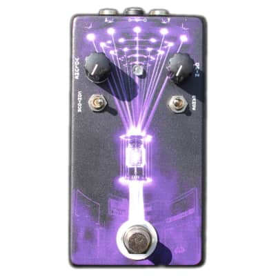 Black Arts Skyboost Electric Guitar Boost Effects Pedal