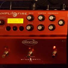Atomic Amplifire A3