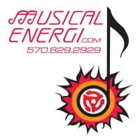 MUSICAL ENERGI