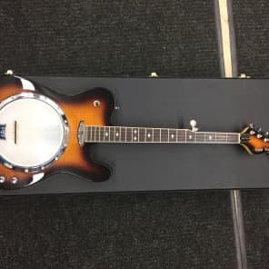 Gold Tone EBT 5-String Electric Banjo
