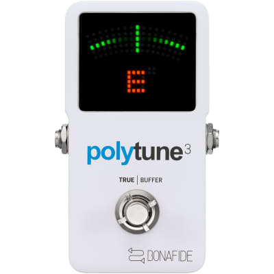 TC Electronic PolyTune 3 polyfoon stemapparaat for sale