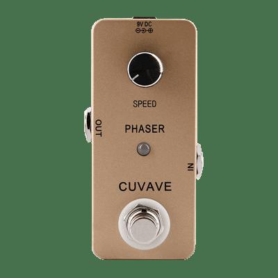 Cuvave Phaser