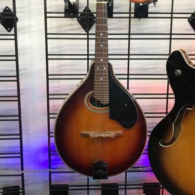 (3082) Samick SM-30 Mandolin for sale