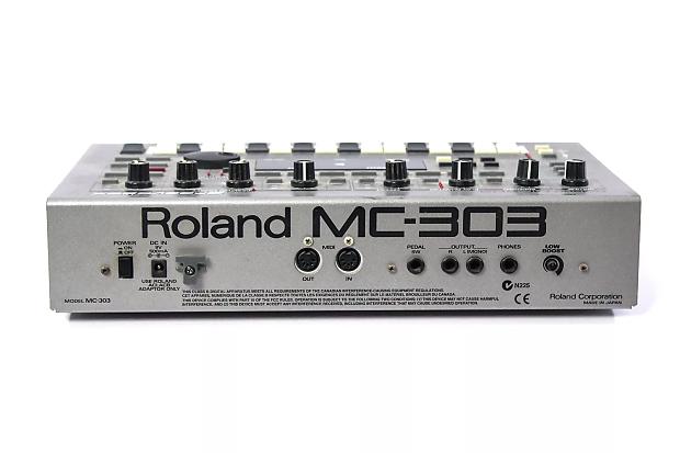 Roland Drum Machine Parts - Syntaur