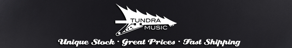 Tundra Music INC