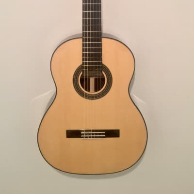 Kenny Hill New World Estudio 650mm Spruce/Indian R for sale