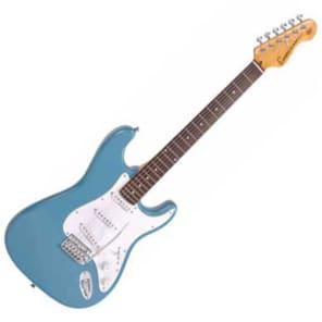 ENCORE ELECTRIC GUITAR - LAGUNA BLUE for sale