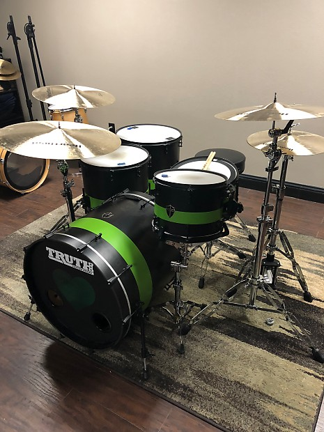 Truth Drums
