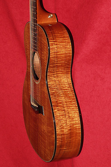 2002 taylor k22 all koa acoustic electric guitar labeled reverb. Black Bedroom Furniture Sets. Home Design Ideas