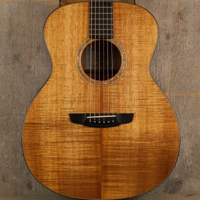 Goodall Concert Jumbo Koa 2008 Koa for sale