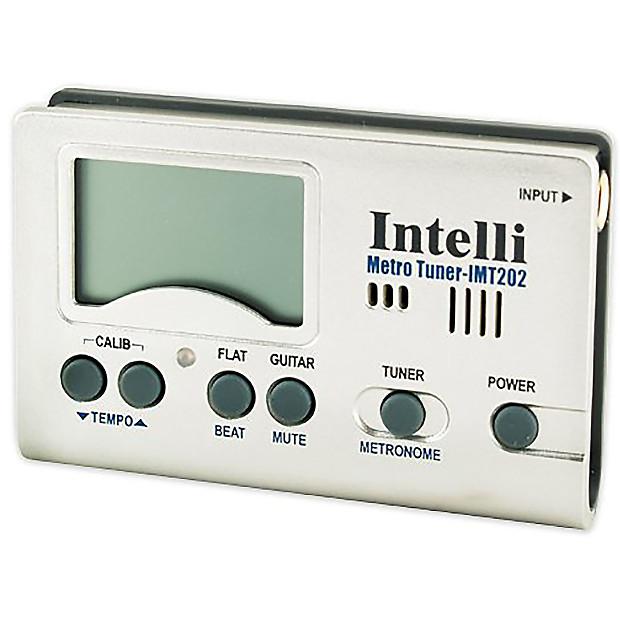 New Intelli Imt