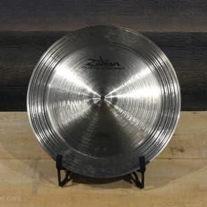 """Zildjian 18"""" Sound Lab Project 391 Limited Edition China Cymbal"""