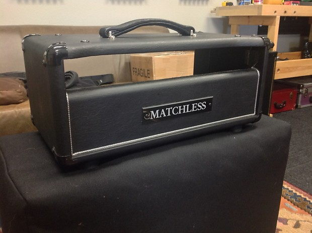 Matchless Head Cabinet | MF Cabinets