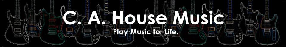 C.A. House Music