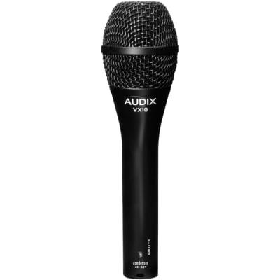 Audix VX10 Handheld Condenser Mic