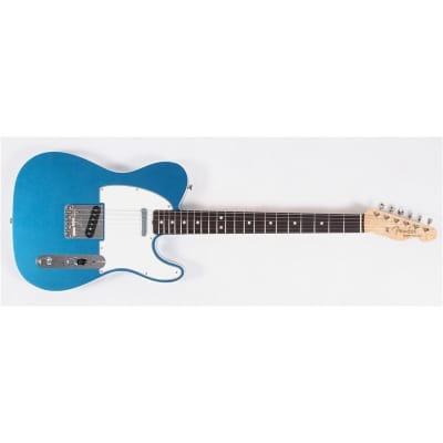 Fender American Original '60s Telecaster Lake Placid Blue for sale