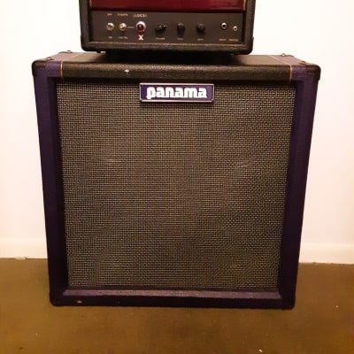 Panama Loco 15 Amp with 4x8 Cab for sale