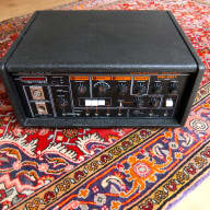 Roland RE-501 Chorus Echo + EchoFix Upgrade // Fully Serviced