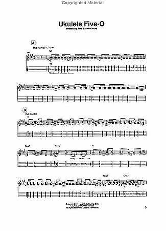 Hal Leonard Jake Shimabukuro Grand Ukulele Songbook Uke Reverb