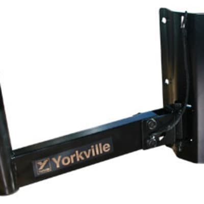 Yorkville SKS-WALL2 Wall Mount, Adjustable