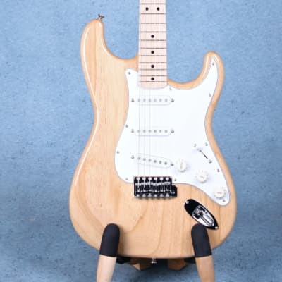 Fender MIJ Traditional 70s Stratocaster Ash