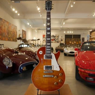 Gibson Custom Shop 50th Anniversary '60 Les Paul Standard Reissue 2010 - 2011