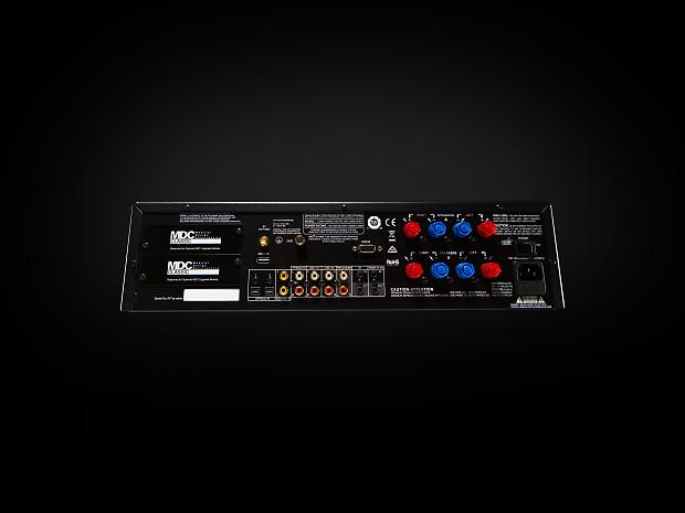 NAD Electronics C 388 Hybrid Digital DAC Amplifier Factory Refurbished