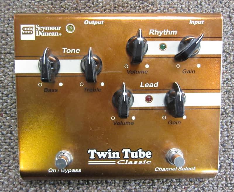 Seymour Duncan SFX-03 Twin Tube Classic | Reverb