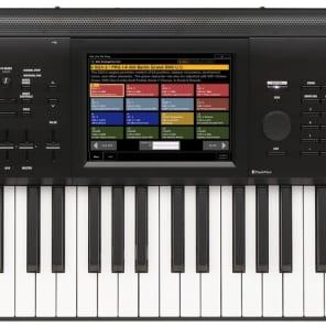 Korg Kronos 2 73 Music Workstation 73-key Keyboard