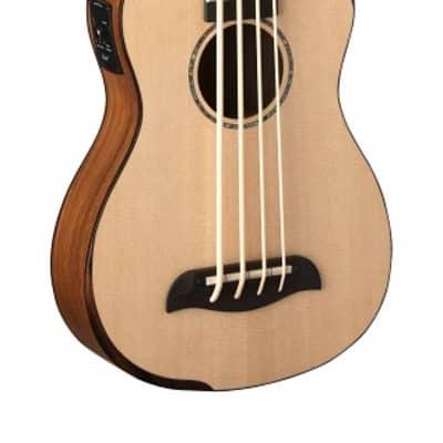 Oscar Schmidt OUB500K Comfort Series Bass Ukulele
