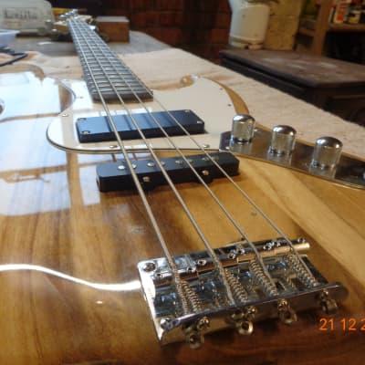 P-bass Perfect-Balance PB-Bass for sale