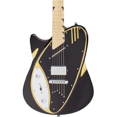 Backlund Model 200 LH - Black for sale