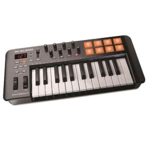 M-Audio Oxygen 25 MkIV MIDI Controller Keyboard