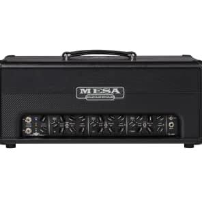 Mesa Boogie Triple Crown TC-100 (Black/Carbon) for sale