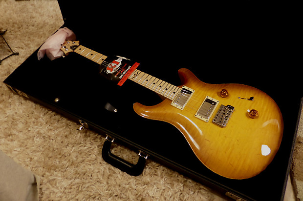 PRS Johnny Hiland Signature Model 2007 | Reverb