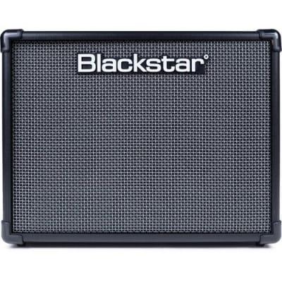 "Blackstar ID:CORE 40 V3 Stereo 40-Watt 2x6.5"" Digital Modeling Guitar Combo"