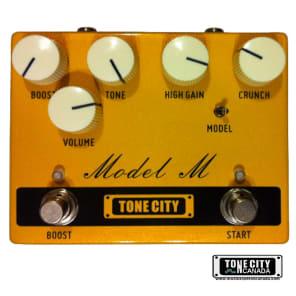 Tone City TC-T32 Model M Distortion