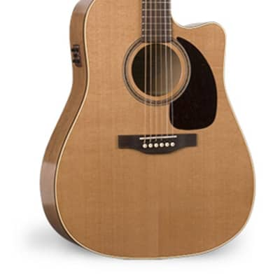 Simon & Patrick 033768 CW GT Cedar A3T Acoustic Electric 6 String Guitar for sale