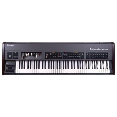 Roland VR-700 76-Key V-Combo Organ