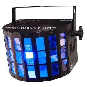 Chauvet Mini Kinta IRC 3w LED Derby Effect Light