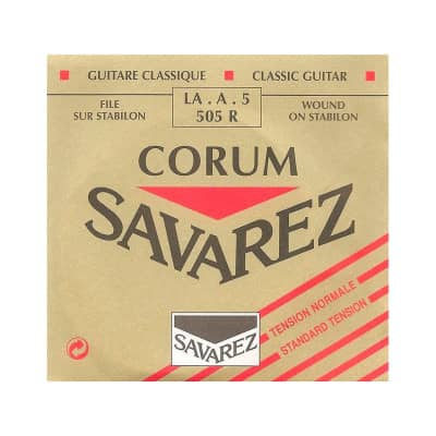 Savarez 505R 5th Classic Guitar String