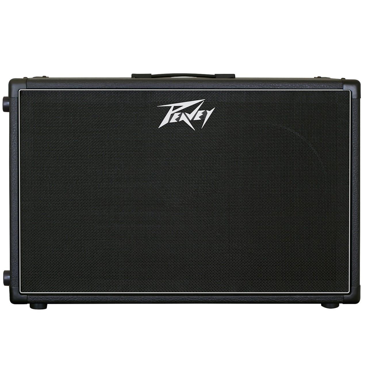 peavey 212 6 guitar speaker cabinet 120 watts 2x12 reverb. Black Bedroom Furniture Sets. Home Design Ideas