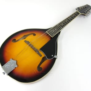 Kona A-Style Sunburst Mandolin for sale
