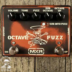 MXR SF01 Slash Octave Fuzz for sale