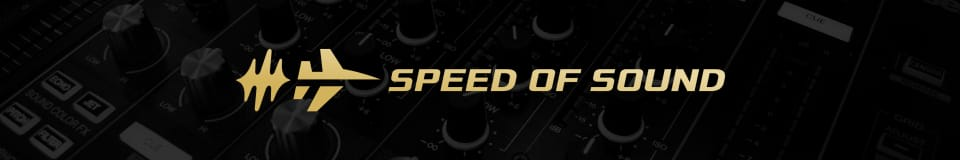 Speed of Sound Music